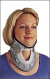 Cascade Orthotics Aspen Collar 1
