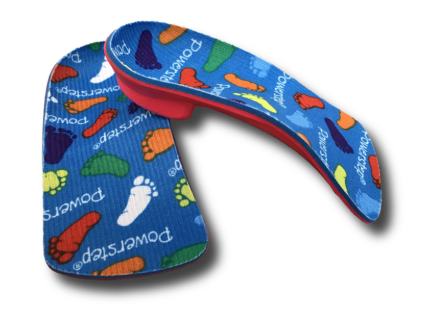 Foot Orthotics Kids - Cascade Orthotics Calgary