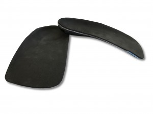 Graphite Foot Orthotics - Cascade Orthotics Calgary