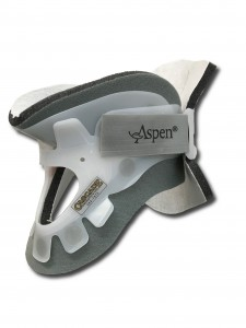 Cascade Orthotics Aspen Collar 2